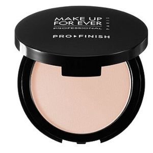 NWT Make Up For Ever 115 Pink Ivory Pro Finish